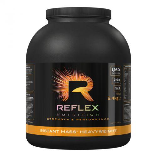 Reflex Instant Mass Heavy Weight jahoda 2,4 kg