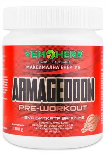 VemoHerb Armageddon borůvka 300 g