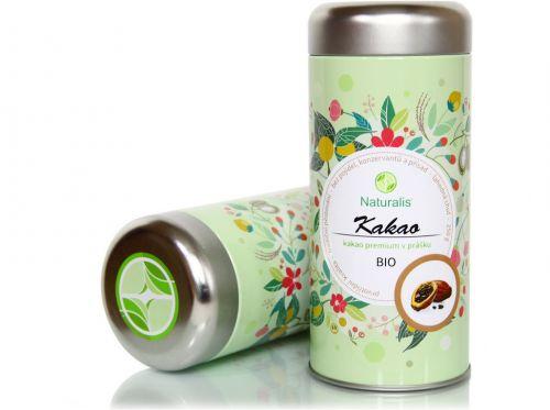 Naturalis Bio kakao 250 g