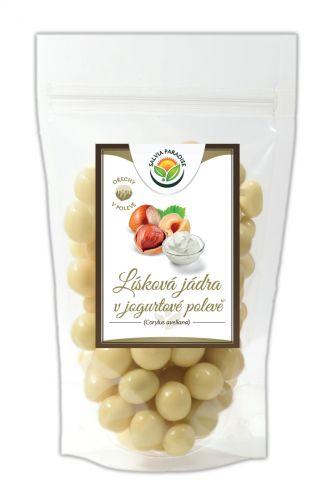 Salvia Paradise Lísková jádra v jogurtové polevě 150 g