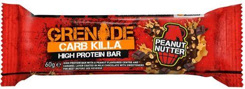 Grenade Carb Killa arašídy 60 g