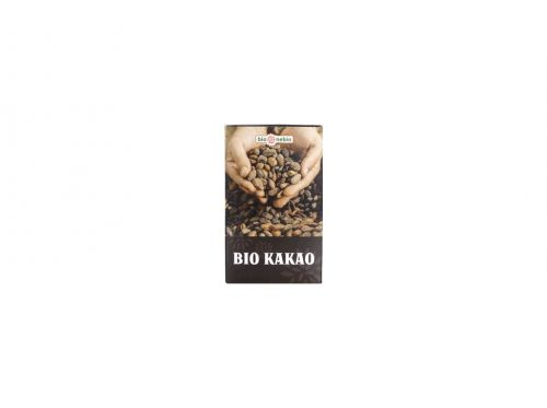Bio nebio Bio kakaový prášek se sníženým obsahem tuku 150 g