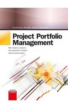 Martin Mareček, Drahoslav Dvořák: Project Portfolio Management cena od 219 Kč