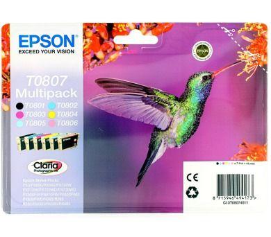 EPSON Stylus Photo PX700W
