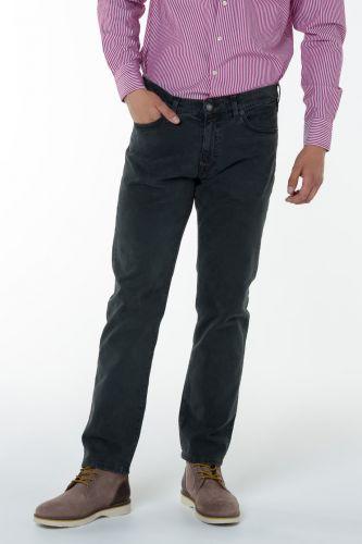 GANT O2. REGULAR STRAIGHT MOLESKIN kalhoty