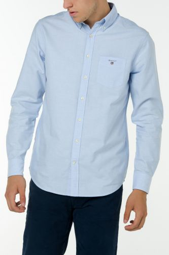 GANT THE OXFORD SHIRT REG BD košile 4844b45beb