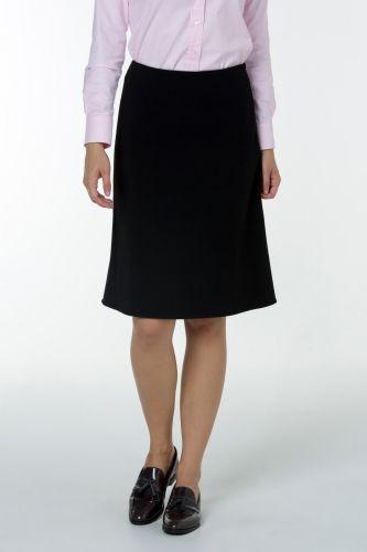 GANT O1. A-LINE sukně