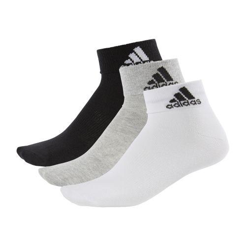 ADIDAS Perf. Ankle Thin 3P ponožky