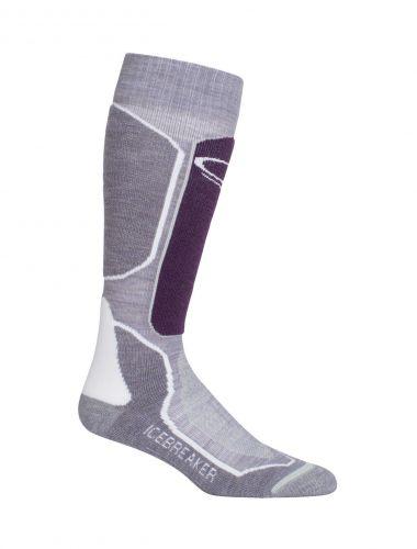ICEBREAKER Skier+Mid W ponožky