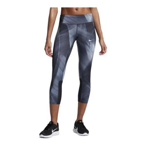 NIKE W Nk Pwr Epic Run Crop kalhoty