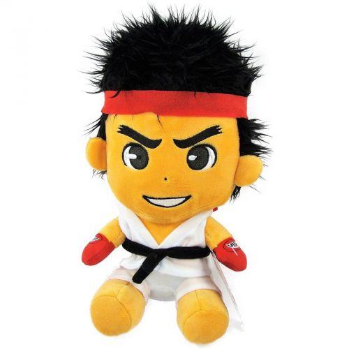 CAPCOM Street Fighter Ryu Plyš