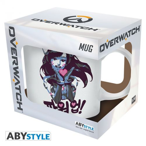 Abysse Corp Overwatch D.VA 320 ml