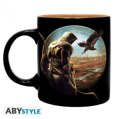 Abysse Corp Assassin's Creed Origins 320 ml
