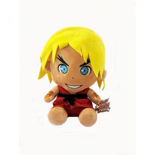 CAPCOM Street Fighter Ken Masters Plyš