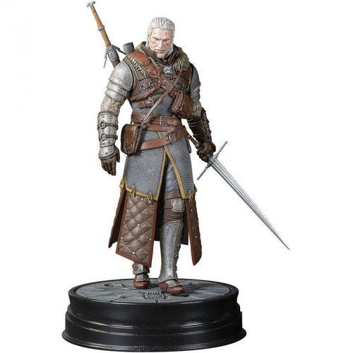 Dark Horse The Wild Hunt Geralt Grandmaster Ursine