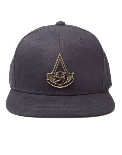 Bioworld Europe Rap Assassin´s Creed  Logo kšiltovka 6ac6e25dd8