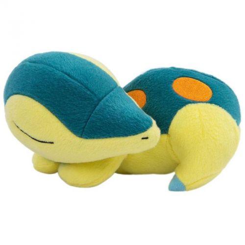 Tomy Pokémon Spinkající Cyndaquil 16 cm