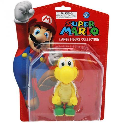 Nintendo Mario Koopa Troopa 12 cm