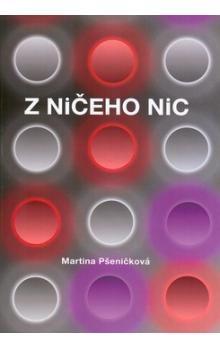 Martina Pšeničková: Z ničeho nic
