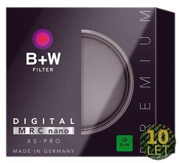 B+W XS-PRO DIGITAL MRC nano 49 mm