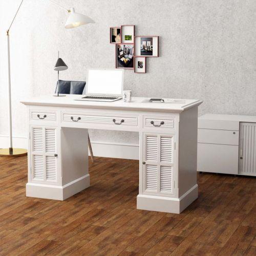 vidaXL 244370 Psací stůl  cena od 7709 Kč