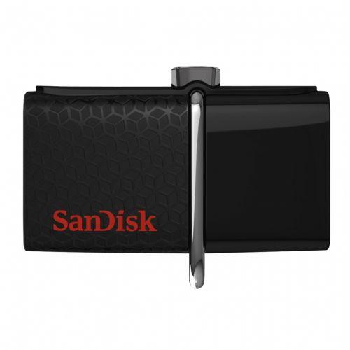 SanDisk Cruzer Ultra Android Dual USB Drive 16 GB