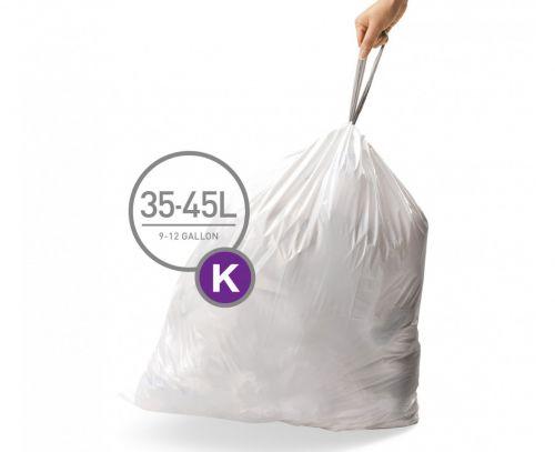 Simplehuman Sáčky do koše typ K 35-45 l