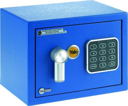 Yale Safe Mini YSV/170/DB1