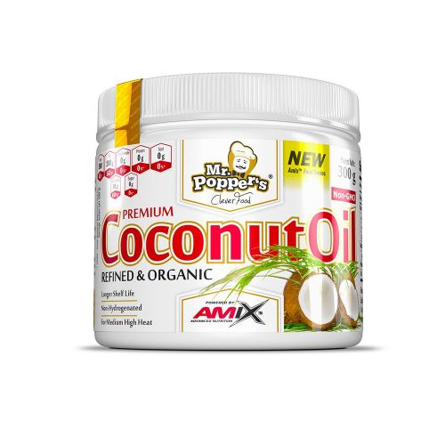 Amix Nutrition Amix Coconut Oil