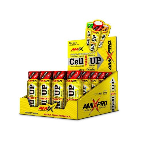 Amix Nutrition Cell-Up cola