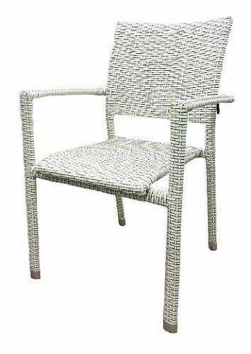 ALU DEOKORK C88101 BI židle