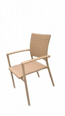 ALU DEOKORK C88101 BL židle