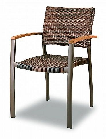 ALU DEOKORK C88012-WK židle