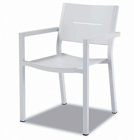 ALU DEOKORK C12814-AL židle