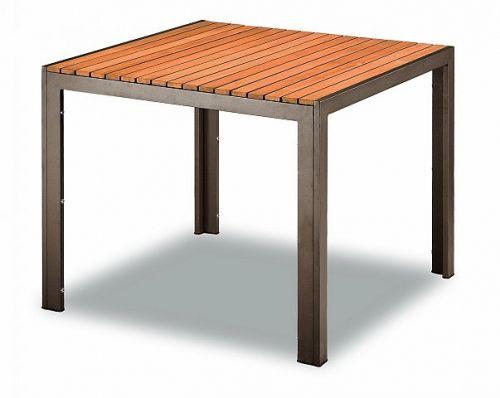 ALU DEOKORK TAM03702 stůl