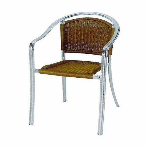 ALU DEOKORK MCR 037 židle