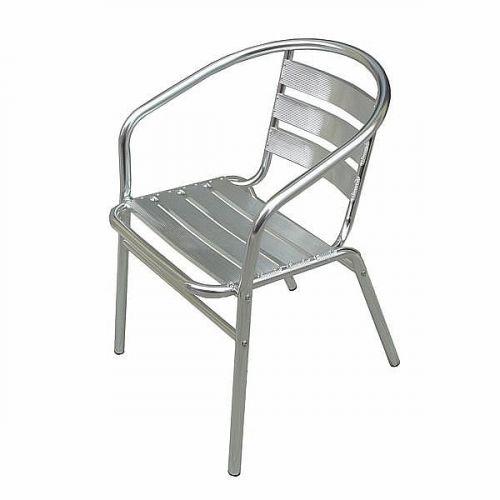 ALU DEOKORK MC 011 židle