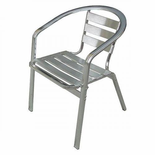 ALU DEOKORK MC 016 židle