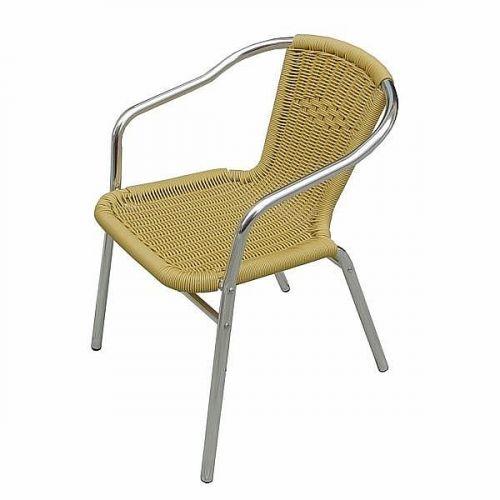 ALU DEOKORK MCR 015 židle