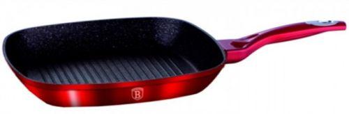 BERLINGER HAUS Burgundy Metallic Line 28 cm