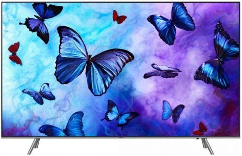 Samsung QE55Q6FN cena od 24990 Kč