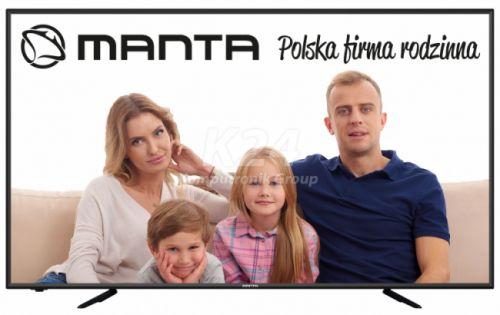 Manta 65LUA58L