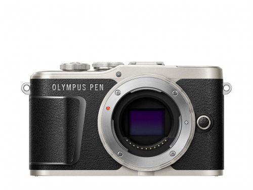 Olympus E-PL9 cena od 12990 Kč