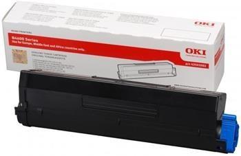 OKI B4600