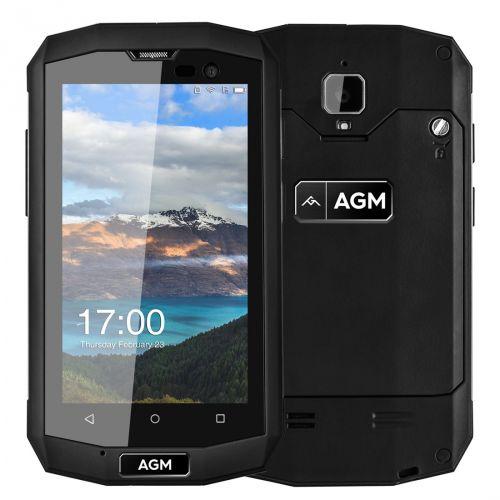AGM A8 mini Triple