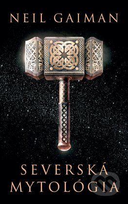 Neil Gaiman: Severská mytológia cena od 311 Kč