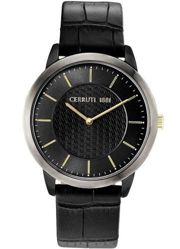 Cerruti CRA148SBU61BK
