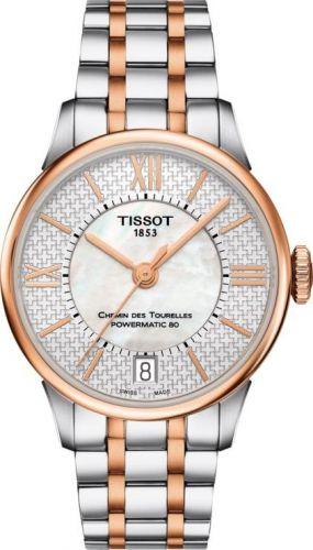 Tissot T099.207.22.118.01