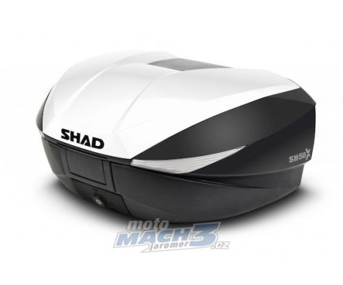 SHAD SH58X