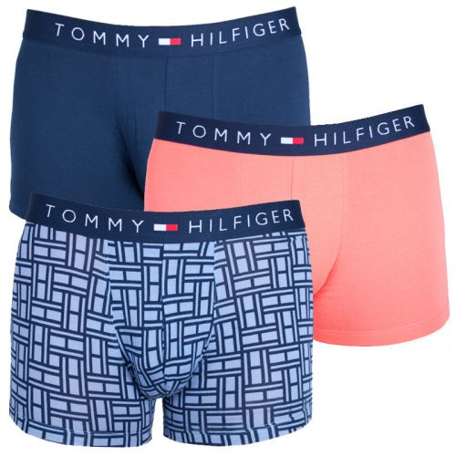 Tommy Hilfiger Cotton icon boxerky